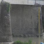 Il ponte sul fiume Misa alle Bettolelle di Senigallia