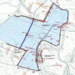 Il progetto delle vasche di espansione in zona Bettolelle