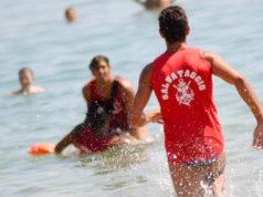 Salvamento, il servizio di salvataggio in mare svolto durante l'estate