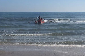 Salvamento, il servizio di salvataggio in mare svolto durante l'estate anche a Senigallia