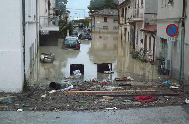 Spostamento a L'Aquila del processo per l'alluvione di Senigallia, Mangialardi: «È un bene per tutti»