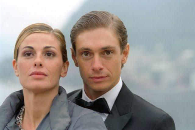 Vanessa Incontrada e Giorgio Pasotti in