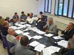 La seduta della VI Commissione consiliare di Senigallia