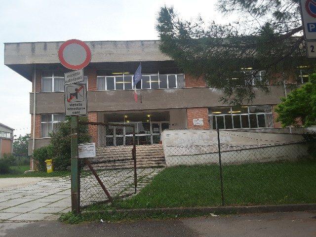 scuola Martiri della libertà