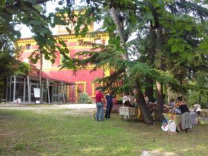 Villa Borgogoni