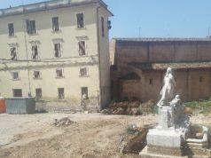 Piazza Pergolesi