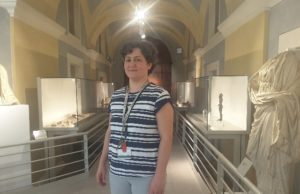 Romina Quarchioni