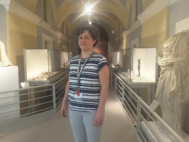 Jesi: la bella stagione dei musei civici di Palazzo Pianetti, visite raddoppiate