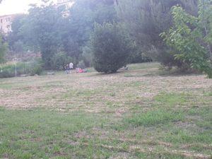 Parco del Vallato