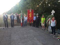Commemorazione a Montecappone