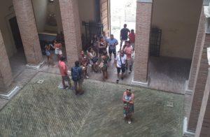 turisti msc crociere