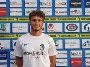 Lorenzo Alessandroni, nuovo giocatore del Camerano