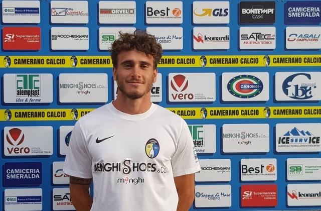 Calcio, riparte l'Eccellenza e la Jesina annuncia Alessandroni e Campana