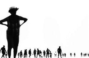 Lorenzo Cicconi Massi, Cammino verso niente (2008)