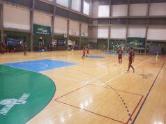 Si è conclusa la fase a gironi del Città di Ancona