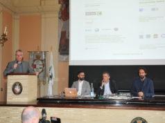 La presentazione della nuova edizione del festival RisorgiMarche dell'evento
