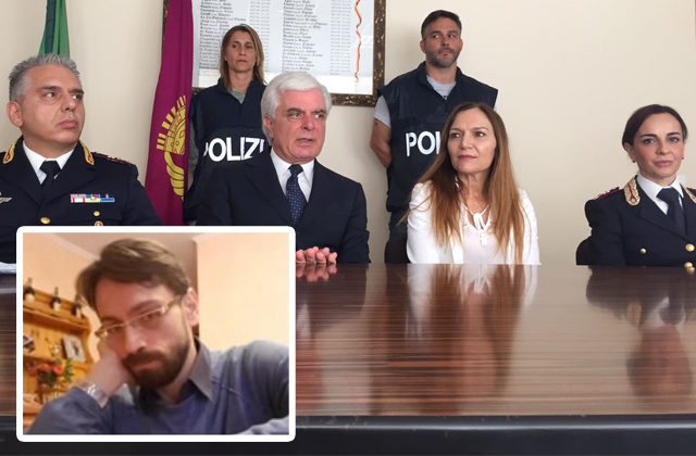 Ancona: positivo all'Hiv da 11 anni aveva rapporti non protetti, arrestato