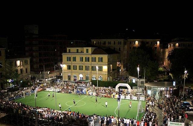 Domenica la finalissima del Città di Ancona (Foto Mmag)