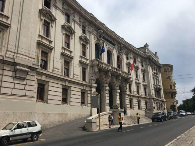 Coronavirus, Ancona: chiusi i mercati all'aperto. Attivo il numero di Pronto intervento sociale