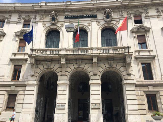 Ancona, la Giunta approva il bilancio di previsione 2019: nessun aumento di tariffe e imposte