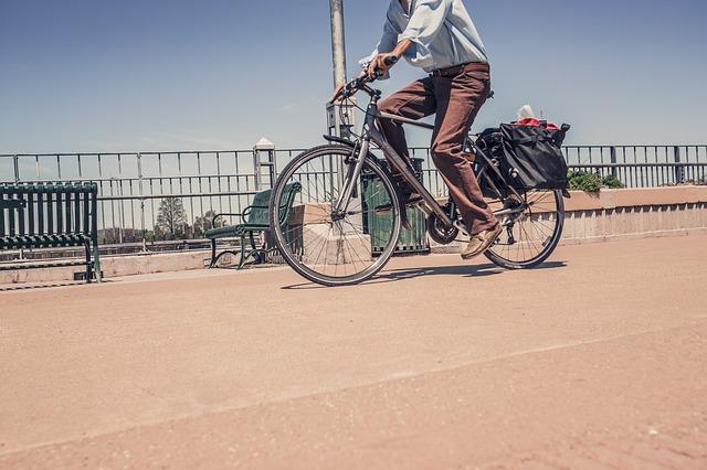 San Benedetto, ruba una mountain bike. La polizia lo incastra grazie agli altoparlanti