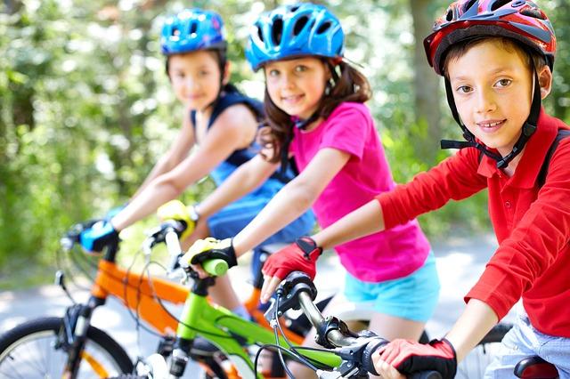 Giornata mondiale della bicicletta, aderisce anche Chiaravalle