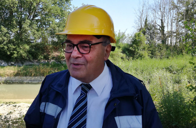 Claudio Netti