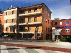 La residenza per anziani della Fondazione S.Maria Goretti di Corinaldo