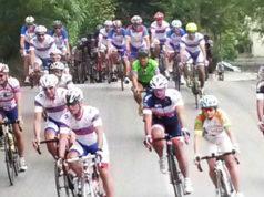 """La manifestazione cicloturistica """"Mediofondo Cannellese"""""""