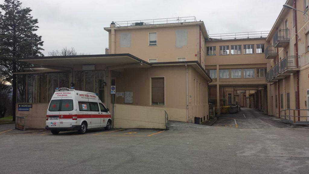 Ospedale di comunità Sant'Antonio Abate di Sassoferrato