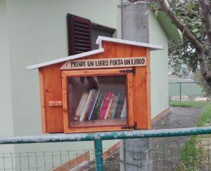 piccola libreria maiolati