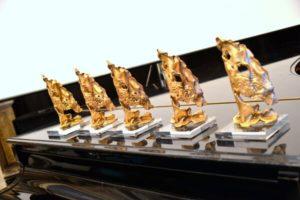 Il Premio nazionale Gentile da Fabriano