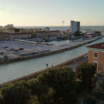 Il porto di Senigallia