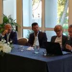 """La presentazione del libro """"Quando c'era Villa Sorriso"""" con Ivano Magi Galluzzi e Stefano Spazzi"""
