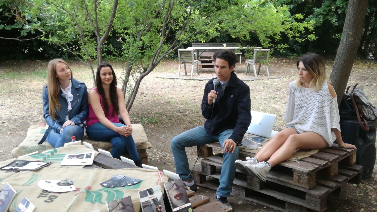 Ancona si prepara al Love Pride: intervista ad Arianna e Angela scrittrici e coppia gay