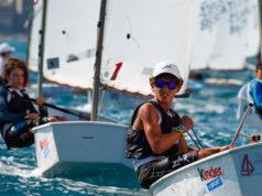 Barca a vela, sport in diffusione tra i giovani