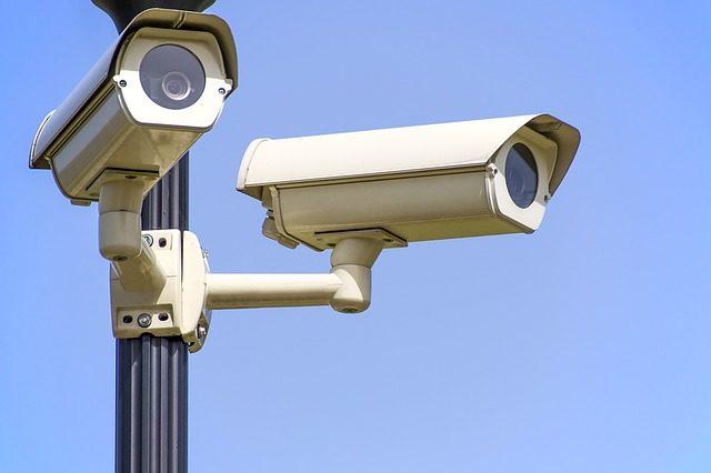 telecamere di sorveglianza, videosorveglianza, sicurezza, spycam