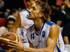 Il pivot Marco Toppi (classe 1987) giocherà con i Bad Boys Fabriano in serie D