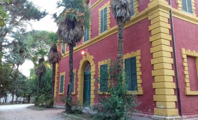 Villa Borgognoni e Casa di Riposo: «Che fine hanno fatto i lavori?»
