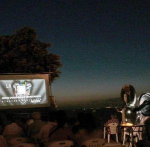 cinema terrazza castelbellino