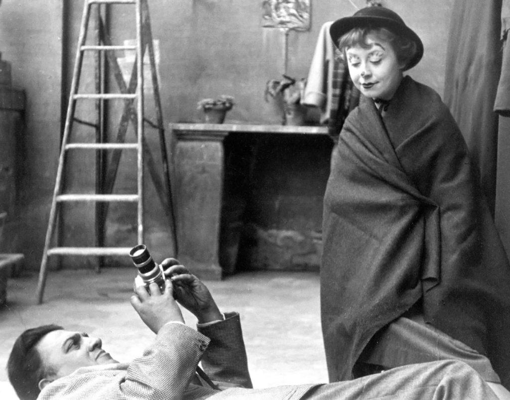 Fellini Castelbellino arte