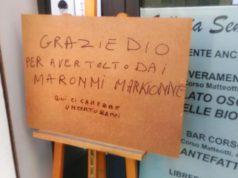 cartello sindaco jesi