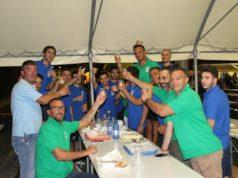 Il Campocavallo ha brindato ufficialmente alla nuova stagione sportiva