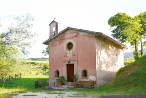 Sassoferrato non rinuncia ai festeggiamenti per Sant'Ugo