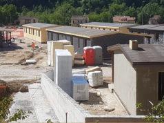 Soluzioni Abitative in Emergenza (Sae) a Pieve Torina