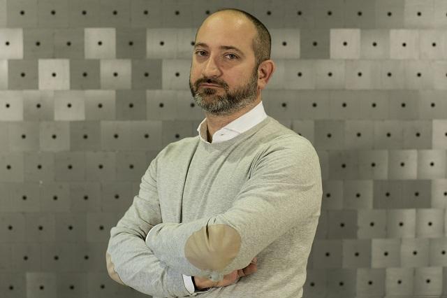 Ing. Massimo Ambrosi di Test'Ing