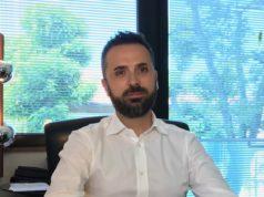 Lorenzo Passeri, presidente Gruppo Oil & Gas di Confindustria Marche Nord
