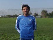 Gianmarco Malavenda, tecnico del Marina