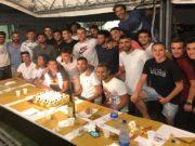 Il Marina Calcio pronto per la nuova stagione in Eccellenza