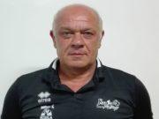 Paolo Calamante, Viceallenatore della Nova Volley